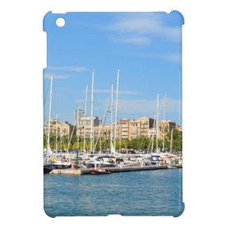 Barcelona Cover For The iPad Mini