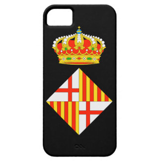 Barcelona Flag Case For The iPhone 5