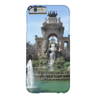Barcelona--fountain--barc--[kan.k].JPG Barely There iPhone 6 Case