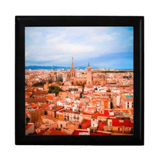 Barcelona Gift Box
