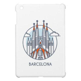 Barcelona iPad Mini Case