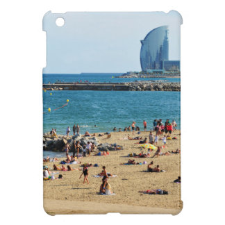 Barcelona iPad Mini Cover
