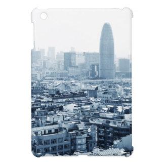 Barcelona iPad Mini Cover