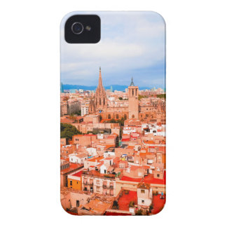 Barcelona iPhone 4 Case-Mate Case