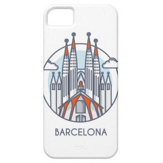 Barcelona iPhone 5 Case
