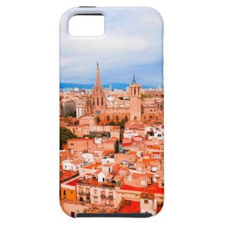 Barcelona iPhone 5 Cases
