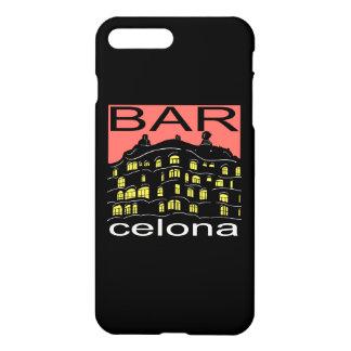 Barcelona iPhone 7 Plus Matte Finish Case