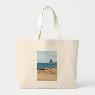 Barcelona Large Tote Bag