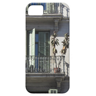Barcelona Lifestyle iPhone 5 Covers