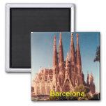 Barcelona magnet