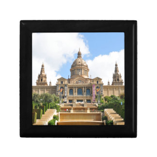 Barcelona Small Square Gift Box