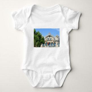 Barcelona, Spain Baby Bodysuit