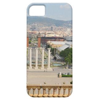 Barcelona, Spain iPhone 5 Covers