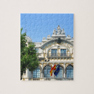 Barcelona, Spain Puzzles