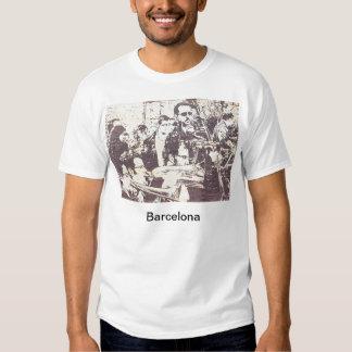 Barcelona T T Shirt