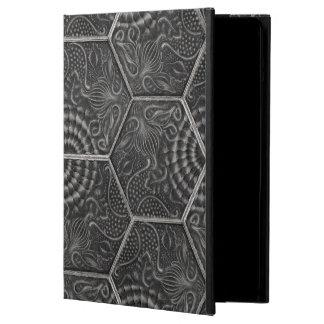 Barcelona Tiles Grey iPad Air Case