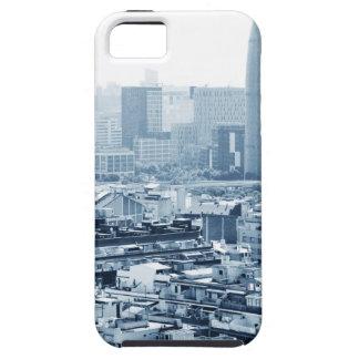 Barcelona Tough iPhone 5 Case
