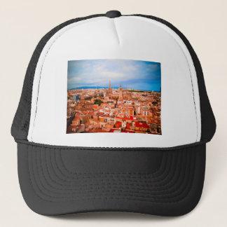 Barcelona Trucker Hat