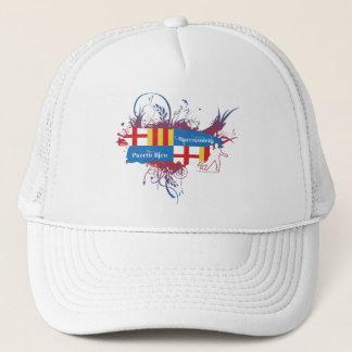 Barceloneta - Puerto Rico Trucker Hat