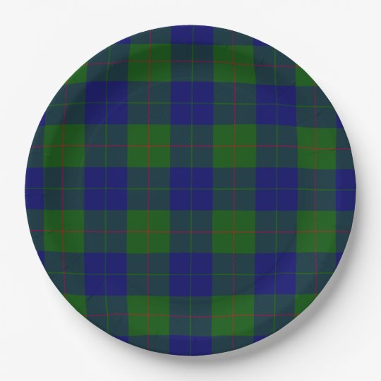 Barclay Paper Plate
