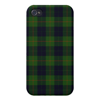 Barclay Tartan Plaid Iphone Case Cover For iPhone 4