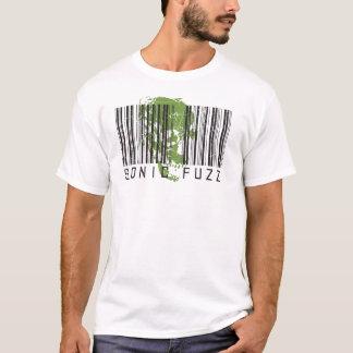barcode-large T-Shirt
