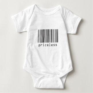 Barcode - Priceless Shirts