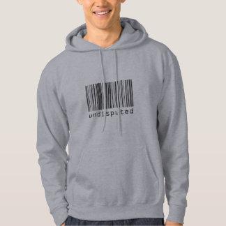 Barcode - Undisputed Hoodie
