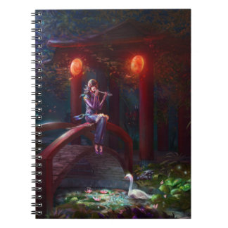 Bard Photo Notebook 2 (80 Pages B&W)