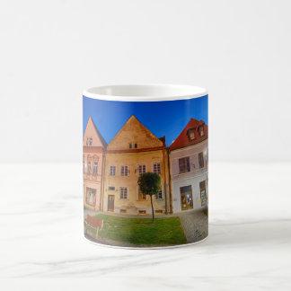 Bardejov central place coffee mug