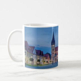 Bardejov in Slovakia Coffee Mug