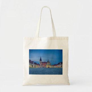 Bardejov in Slovakia Tote Bag