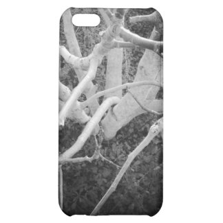 Bare Branches Case For iPhone 5C