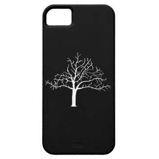 Bare Tree Design iPhone 5 Covers