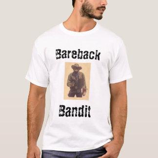 bareback bandit T-Shirt