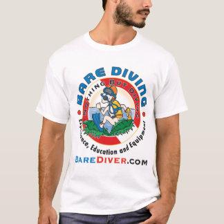 barediver0307-2 T-Shirt