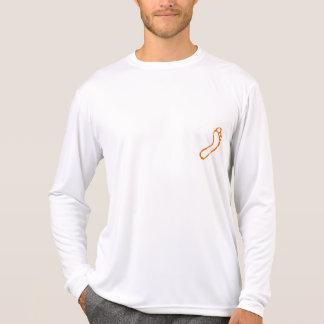 Barefoot Top 10 Shirt