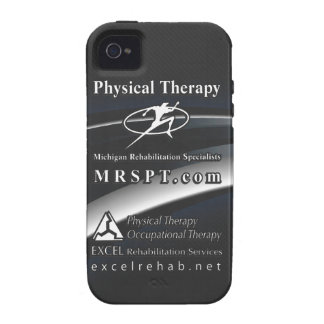 Barely There brand MRS Excel Brand iPhone 4 case