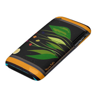 BARELY THERE CASE-MATE FOR YOUR DROID RAZR iPhone 3 COVER