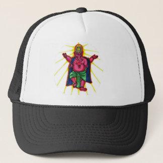 BargasArtworks Ganesh Hat