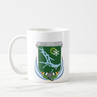 Barilochets, Argentina Coffee Mug