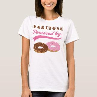 Baritone Funny Gift T-Shirt