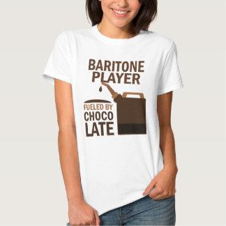 Baritone Player (Funny) Chocolate Shirts