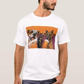 Bark Beer T-Shirt