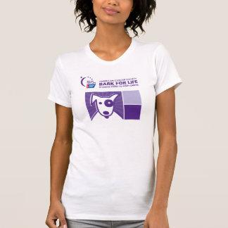 Bark For Life Women's T-Shirt