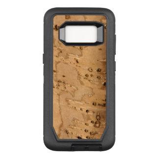 Bark OtterBox Defender Samsung Galaxy S8 Case