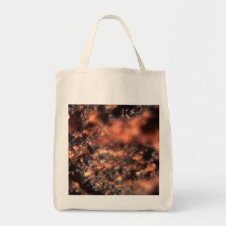 Bark Texture Tote Bag