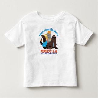 Barker Staff Toddler T-shirts! Toddler T-Shirt