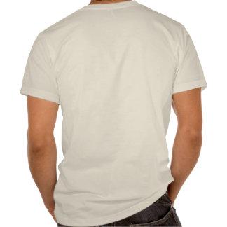 Barker & Wortman Hipster Piercing Chart Tshirt