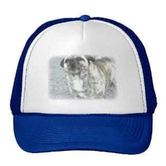 Barkin Dog Apparel Cap